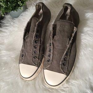 Converse John Varvatos All Star sneakers 10 1/2